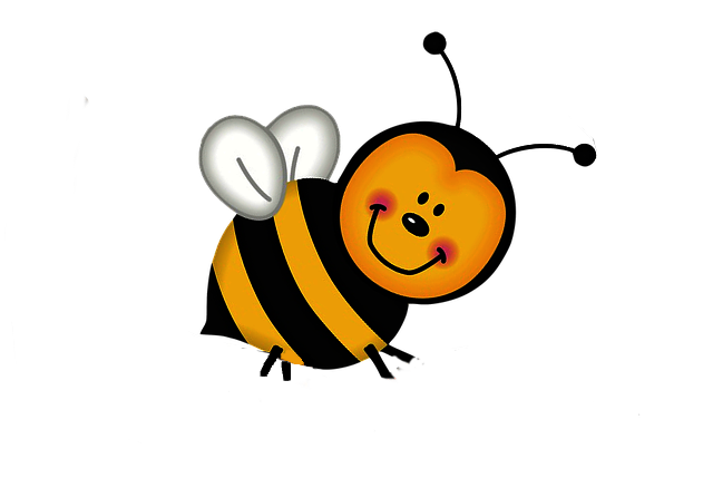 rysunek pszczoły